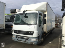 Camión furgón DAF LF45 FA 210