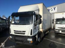 Iveco Eurocargo ML 120 E 22 truck used box