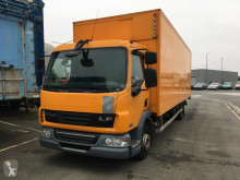 Camion DAF LF45 FA 210 furgone usato