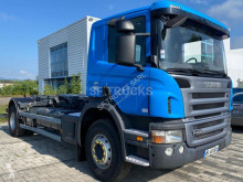 Camion Scania P 400 polybenne occasion