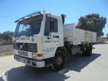 Volvo FL 250-18 truck used dropside