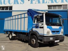 Camion Renault Midliner plateau standard occasion