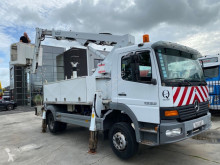 Camion Mercedes Atego 1223 nacelle occasion