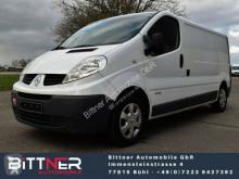 Veículo utilitário carrinha comercial frigorífica Renault Trafic Trafic 115 Kühlwagen bis-1 C *Thermo King *Klima