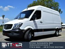 Furgoneta Mercedes Sprinter Sprinter 313 / 314 CDI L2H2 *Klima *Tempomat *E6 furgoneta furgón usada