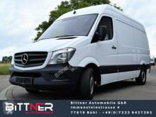 Фургон б/у Mercedes Sprinter 313 CDI L2H2 *Klima *Tempomat *E5