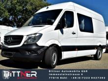Mercedes Sprinter Sprinter 314 CDI MIXTO *Klima*Temp.*AHK*Euro 6 used cargo van