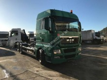 Camion châssis occasion MAN TGX 26.440