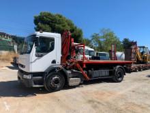Camion polybenne occasion Renault Premium 270