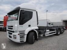 Camión BDF Iveco Stralis 260 S 48