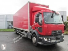 Camion Renault Gamme C 280.18 DTI 8 fourgon occasion