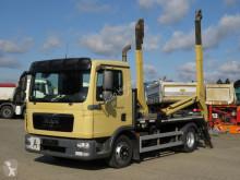 Camion multibenne MAN TGL TG-L 12.250 Absetzkipper Gergen TAK 13 Adonis