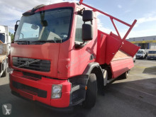 Camion Volvo FE 320 bi-benne occasion