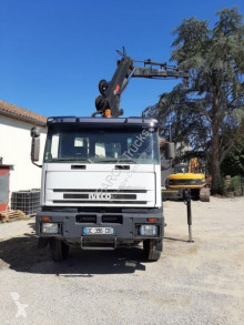 Camion Iveco Eurotrakker polybenne occasion