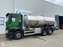 Camion citerne alimentaire Renault Gamme C 380