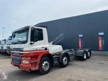Vrachtwagen DAF 85 tweedehands chassis