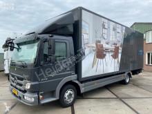Vrachtwagen Mercedes Atego 816 tweedehands bakwagen