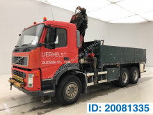 Volvo flatbed truck FM 380