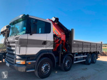 Camion second-hand Scania R R 420