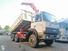Camion tri-benne Iveco Turbostar 330.30