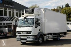 Camión DAF LF 55.250 Carrier Supra 850Mt/Bi-Temp/Türen/FRC frigorífico usado