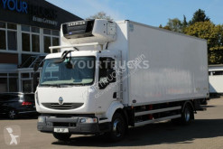 Renault Midlum 16.220 E5 CS 850Mt/Strom/Bi-Temp/Tür/ATP truck used refrigerated