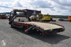 MAN 8.150 L / Schiebeplateau / Brille truck used tow