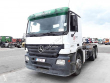 Camion portacontainers usato Mercedes Actros 2636