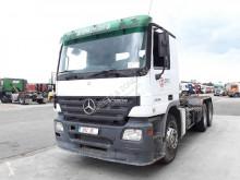 Kamyon konteyner taşıyıcı Mercedes Actros 2636