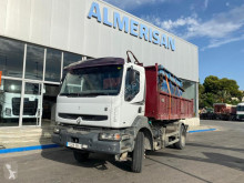 Camion porte containers Renault Kerax 300