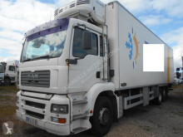 MAN TGA 26.310 truck used mono temperature refrigerated