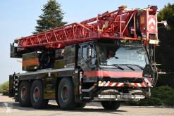 Used flatbed truck Liebherr LTM 1055-3.2