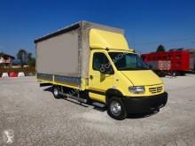 Tweedehands bestelwagen met zeilwanden Renault Master 150 DCI