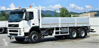 Volvo FM 360 Pritsche 6,80m *6x4* Topzustand! truck used flatbed