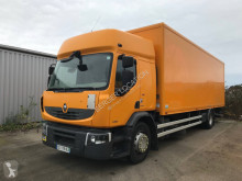 Camion Renault Premium 430 fourgon polyfond occasion