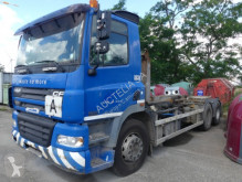Camion DAF CF85.380 porte containers occasion