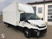Iveco box truck Daily 70 C 18 A8/P Koffer+LBW+Klima 13 Stück!!