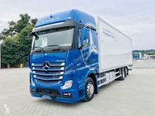 Used refrigerated truck Mercedes Actros 2542 E6 chłodnia 940 cm , STAN PERFEKCYJNY ! 465000km