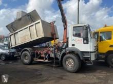 Camion benne TP Iveco Eurotrakker 180E24 W Cursor
