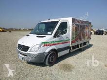Camion frigo occasion Mercedes Sprinter