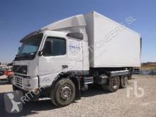 Camion polybenne Volvo FM12-420