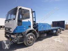 Camião estrado / caixa aberta Iveco ML150 E18