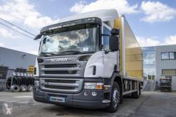 Camion frigo mono température Scania P