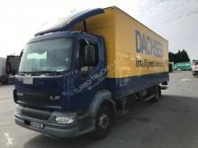 DAF LF55 55.220 gebrauchter Kastenwagen