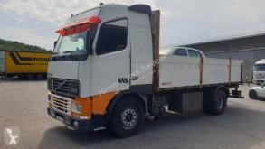 Volvo tautliner truck FH12 420
