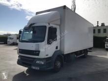 DAF box truck LF55 55.220