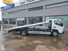 Mitsubishi Fuso Canter 7C18 truck used car carrier
