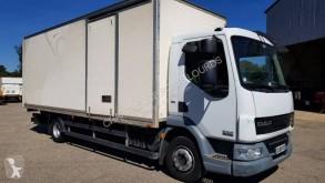 Camion DAF LF45 45.210 furgone plywood / polyfond usato