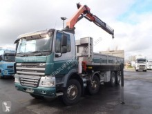 DAF construction dump truck CF85 410