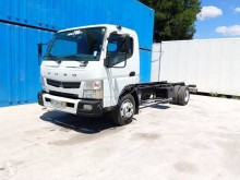 Camion Mitsubishi Canter châssis occasion